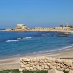 CaesareaHarbor