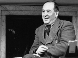 CS Lewis photo