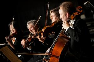 CSO Quartet